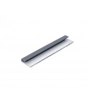 J планка 0,4 мм (Цинк)