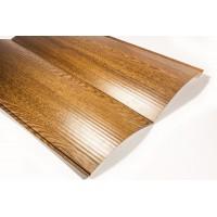 Блок хаус метал 0,5 мм (Польща)