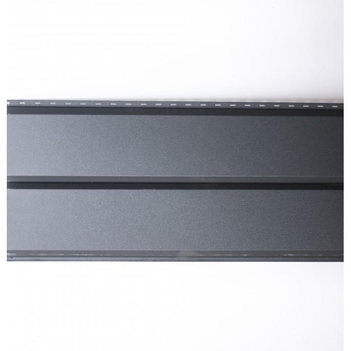 Фальш брус металл 0,5 мм (Польша)