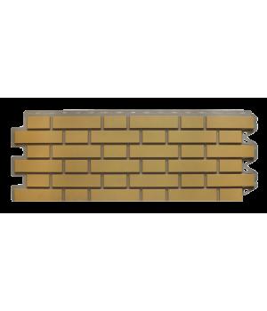 Фасадная панель под кирпич клинкерный